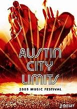 austin city limits videos for sale