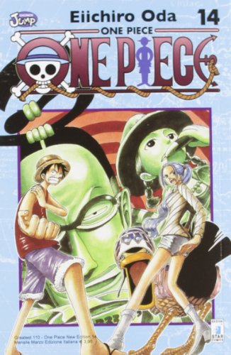 One piece. New edition (Vol. 14)