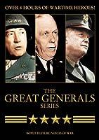 Great Generals Series [DVD]