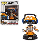 POP! Funko Star Wars: DJ R3X #301 Galaxy's Edge...