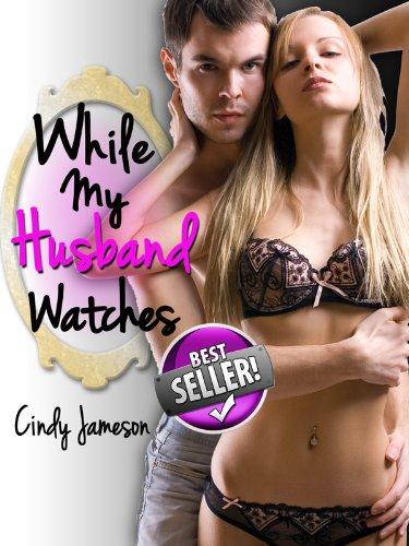Wife Fucks Husband Watches