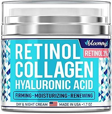 BLOOMMY Collagen & Retinol