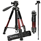 Lightweight Tripods Review and Comparison