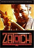 Zatoichi 1: TV Series (2pc) (Sub)