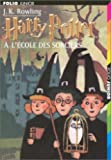 Harry Potter, tome 1 - Harry Potter à l'école des sorciers