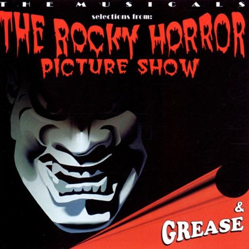 Rocky Horror Picture Show & Grease
