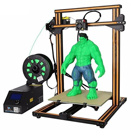 Creality 3D - CR-10 S5 (500 x 500 x 500 mm)