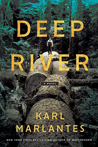Deep River: A Novel (English Edition)