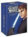 Coffret Star Wars : The Clone Wars, Saison 3 (5 Dvd) [Edizione: Francia]