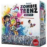 Zombie Teenz Evolution - Juego de Mesa en Español