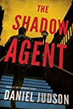 The Shadow Agent (The Agent Book 3)