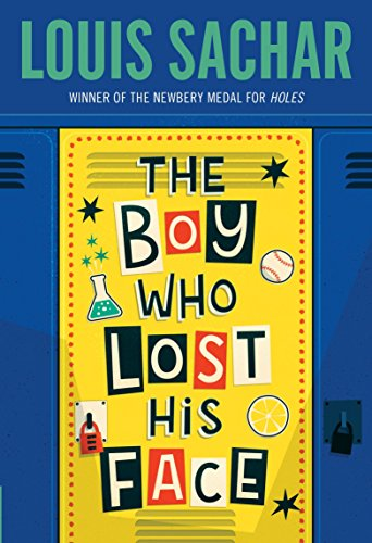 The Boy Who Lost His Faceの詳細を見る