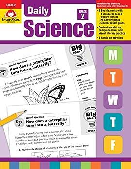 Evan-Moor Daily Science Grade 2