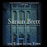 The Torso in the Town: Library Edition (Fethering Mysteries)