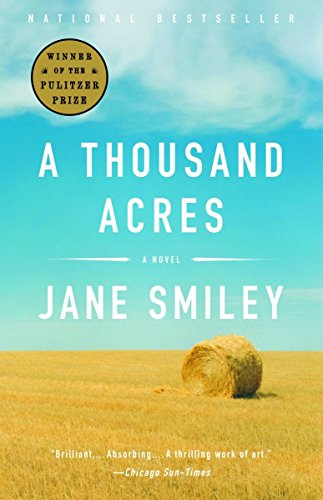 Image of A Thousand Acres