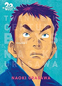 20th Century Boys Perfect Edition Tome 1