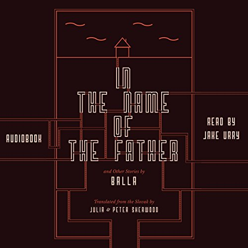 In the Name of the Father and Other Stories audiobook cover art