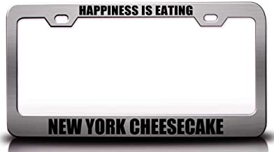 happiness is cheesecake