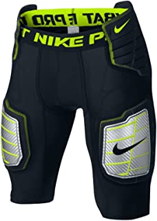 Nike Men's Hyperstrong Compression Hard Plate Football Short