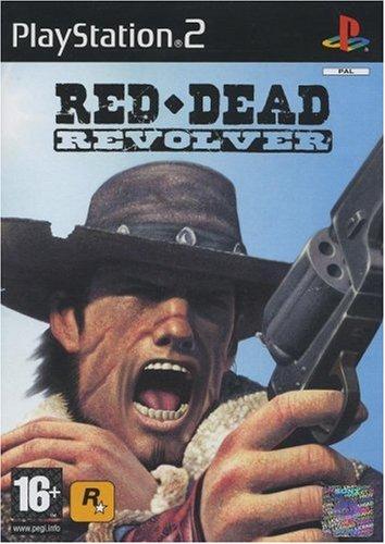Red dead revolver [FR Import]