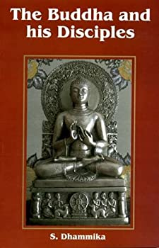 Paperback The Buddha and his Disciples Book