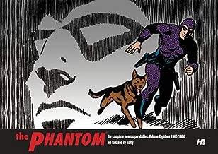 The Phantom the complete dailies volume 18: 1962-1964 (Phantom: the Complete Newspaper Dailies)