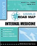 Usmle Road Map Internal Medicine: A Lange Medical Book
