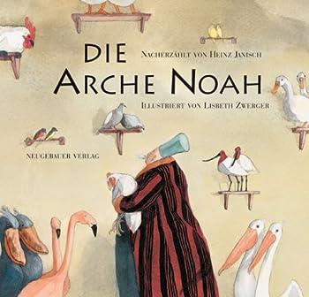 Hardcover Die Arche Noah. Sternchen. [German] Book