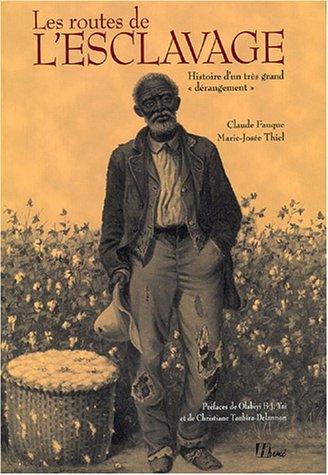 Les routes de l'esclavage : Histoire d'un très grand \