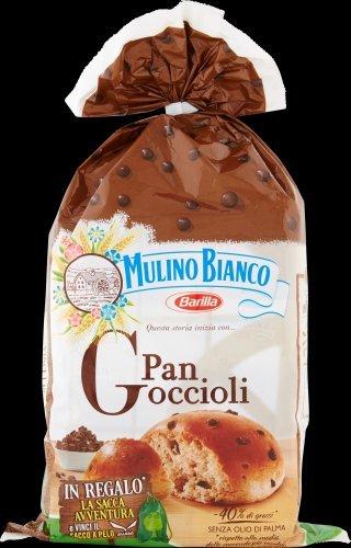 PAN GOCCIOLI MB GR336
