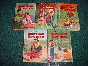 Uncle Arthur's Bedtime Stories Volumes 1-5