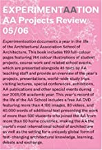 AA Projects Review 05/06