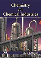 Chemistry For Chemical Industries (Pb)