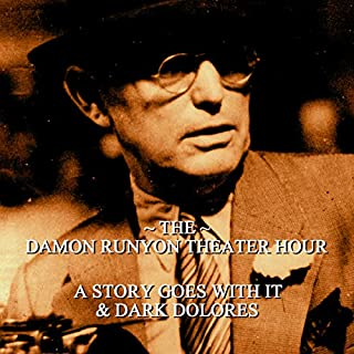 A Story Goes with It & Dark Dolores cover art