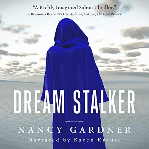 Dream Stalker Audiobook By Nancy Gardner cover art