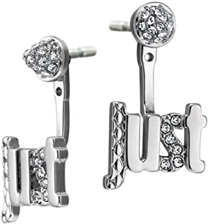 Stainless Steel Earring for Ladies by Just Cavalli , JCER00290100