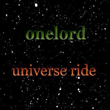 Universe Ride (Minimal Techhouse Mix)