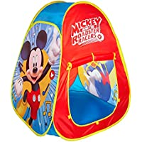 Disney - Tienda pop up Mickey Mouse 74x74 cm (48289)