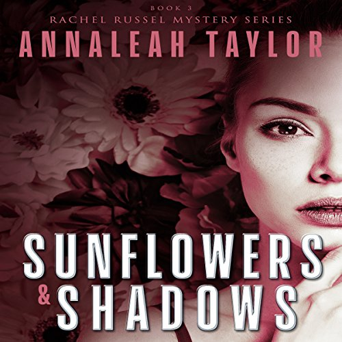 Sunflowers and Shadows audiobook cover art