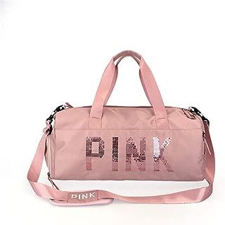 Amazon.es: pink victoria secret bolsos: Equipaje