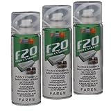 Faren F20 Igienizzante Spray, Trasparente, 400 ml cod. 79794 - confez. 3 pezzi