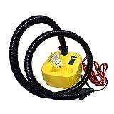 Todoneumaticas Inflador eléctrico 12V hinchador con manómetro Digital