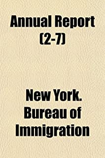 Annual Report (Volume 2-7)