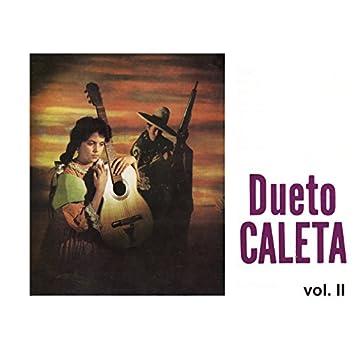 Dueto Caleta, Vol. II