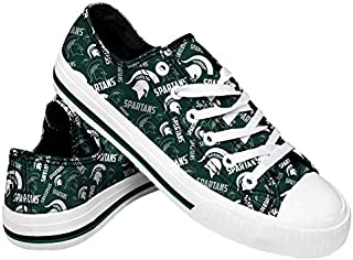 michigan state women's shoes