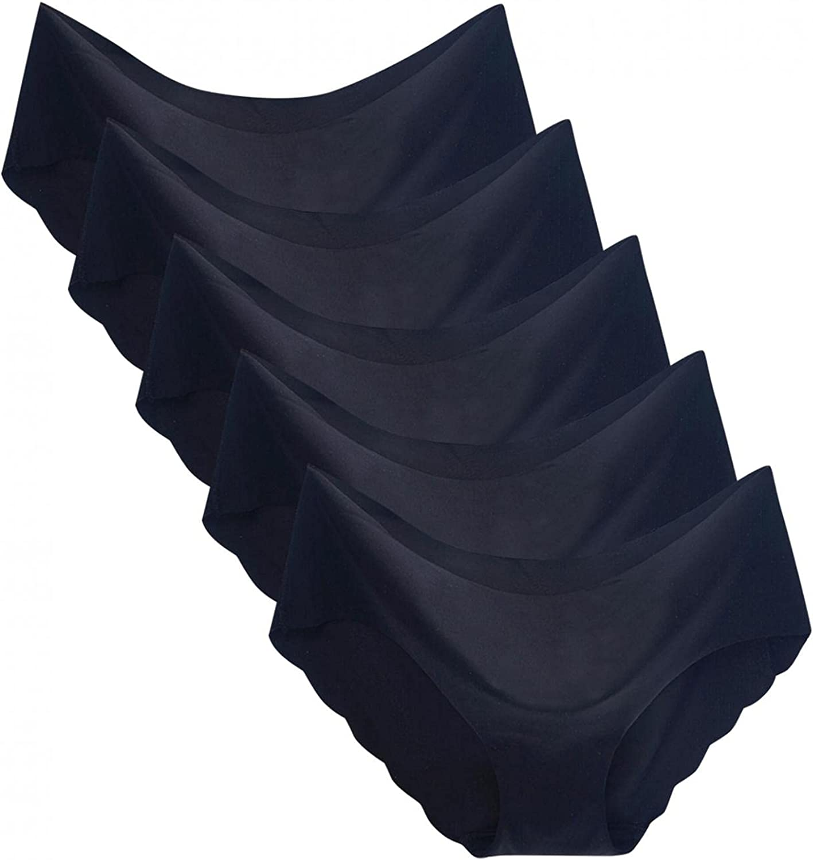 Women's Low Waist Maternity Panties Pregnancy Postpartum Cotton Under Bump Briefs Plus Size Solid Underwear Multipacks
