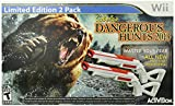 Cabelas Dangerous Hunts 2013 with Double Gun |...