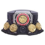 MMPR Rangers Lightning Collection Mighty Morphin MMPR Morpher