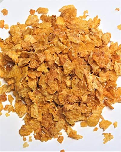 Cornflakes BIO Vollkorn - Vegan - Glutenfrei - DE-ÖKO-005 200g -