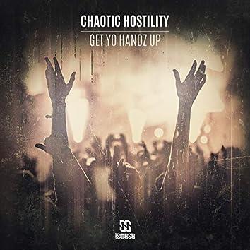 Get Yo Handz Up